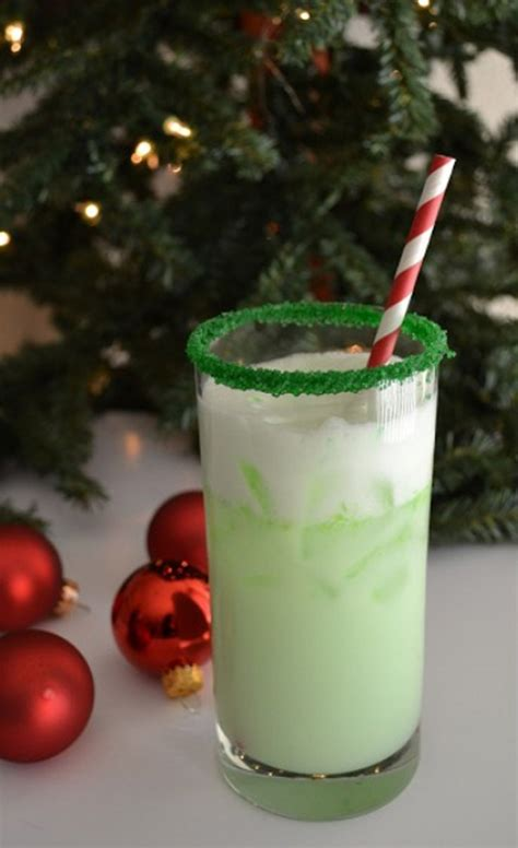 christmas drinks that will knock your socks off literally