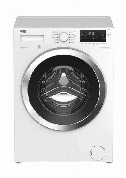 Beko Wmy Washing Machine Freestanding Rpm 1400
