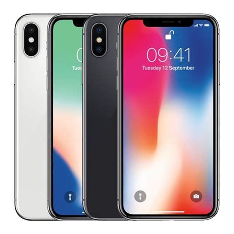 iphone x 256gb apple iphone x 256gb coolmobile
