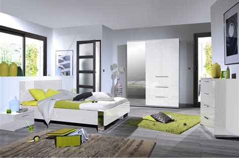 but chambre adulte chambre blanc laque but design de maison