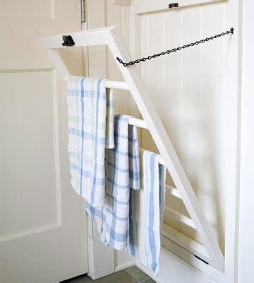 kitchen towel rack dish towel rack traditional kitchen bhg