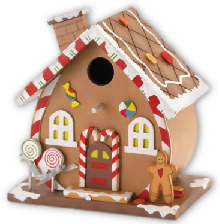 Gingerbread House Clip Gingerbread Houses Clipart
