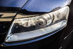 Audi A6 C6 From Halogen To Bi