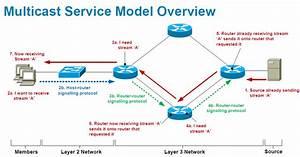 Multicast Deployment Types