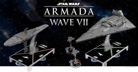 star wars armada wave  brueckenkopf onlinecom das