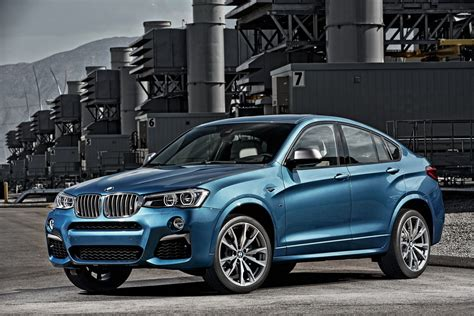 Bmw X4 Picture by 2016 Bmw X4 M40i Picture 649012 Car Review Top Speed