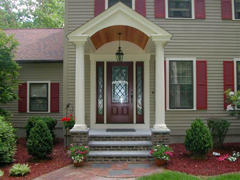 small front porch design ideas top 25 front porch decorating ideas 2016