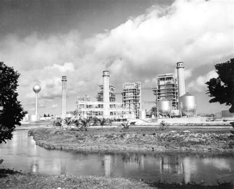 florida power and light florida memory cutler plant of the florida power and