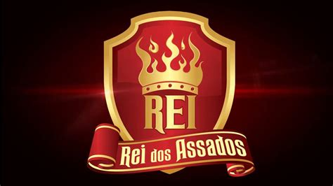 This is rei dos frangos by talentirazão on vimeo, the home for high quality videos and the people who love them. Rei dos Assados VHT Logo Luz - YouTube