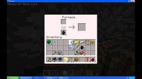 comment faire de la brique minecraft youtube