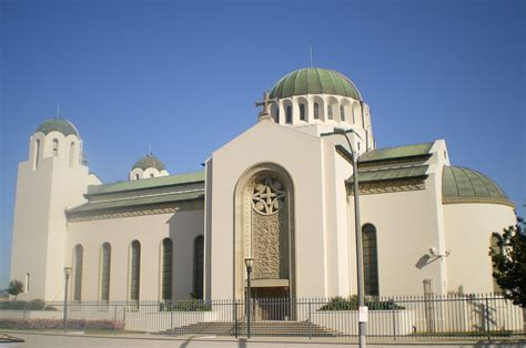 FileSt Sophia's Greek Orthodox Church, Los AngelesJPG