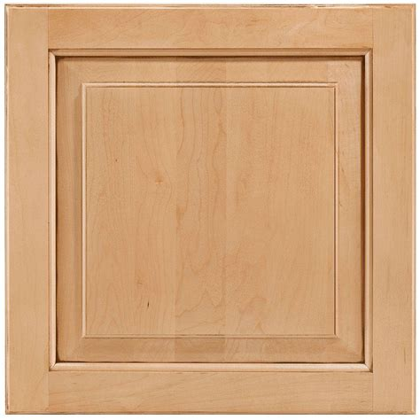 american woodmark kitchen cabinet doors american woodmark 14 9 16x14 1 2 in cabinet door sle