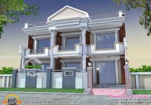 pillar designs for home interiors october 2015 kerala home design and floor plans