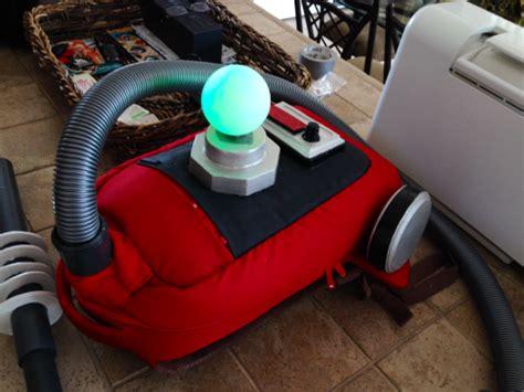 Luigi S Mansion Poltergust 5000 Toy Hermosa Decoración Para El Hogar