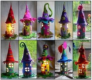 Pinterest Bricolage Jardin : 15 impressionnant astuces avec des rouleaux de papier ~ Melissatoandfro.com Idées de Décoration