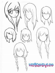 Chibi hairstyles | Drawing | Pinterest | Chibi and Hairstyles