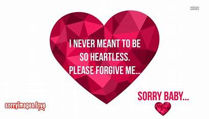 Sorry Quotes Wife English