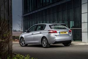 Peugeot 308 Allure : before the test drive peugeot 308 allure thp 110 ~ Gottalentnigeria.com Avis de Voitures