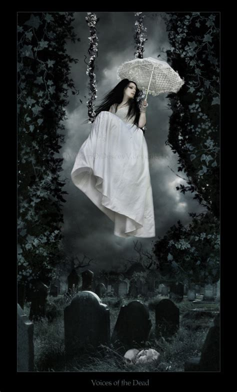 morbid  mystic horror art pictures smashing magazine
