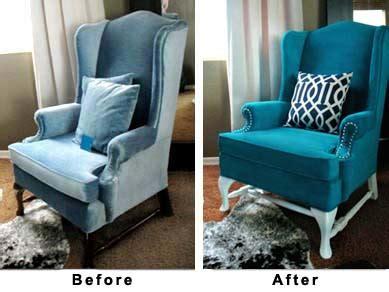 peindre canapé tissu votre fauteuil préféré en tissu est taché repeignez le