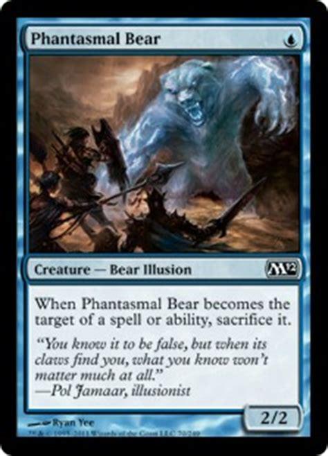 mtg mono blue illusions deck for standard