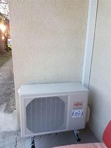 Chauffage Clim Reversible Consommation : chauffage clim reversible avis chauffage pompes chaleur ~ Premium-room.com Idées de Décoration