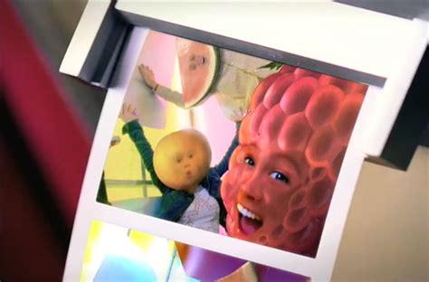 photoboothnet photobooths  commercials fruit gushers