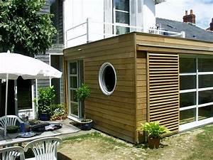 Extension Maison Bois Kit : extension bois devis gratuit 5 devis gratuits5 devis ~ Melissatoandfro.com Idées de Décoration