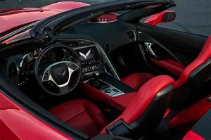 2017 Chevy Corvette Stingray Release Date, Price, Top Speed
