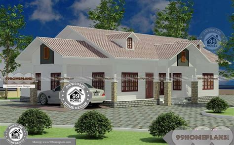 story colonial house plans  modern style dream home designs