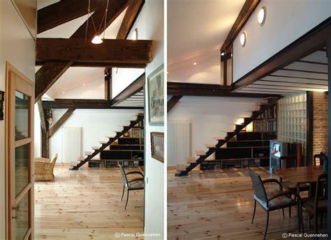 le suspendue cuisine loft chaudron l studio studio d architecture et de design laurence jaffré ganichaud