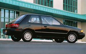 1994 MAZDA 323 Image 1
