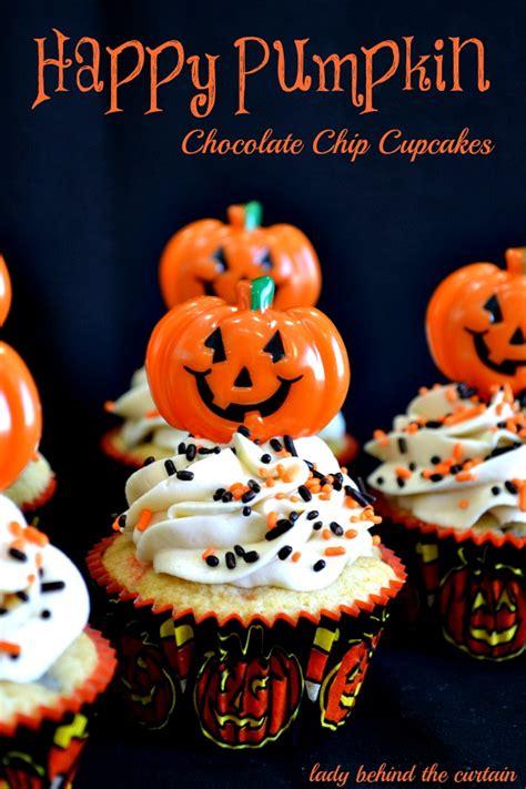 frightful cupcakes  pinterest halloween cupcakes