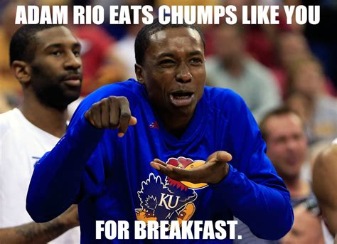Invisible Cereal Meme - eating invisible cereal know your meme