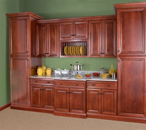 Kitchen Cabinets by Wolf Kitchen And Bath Cabinetsfull Kitchen Bath