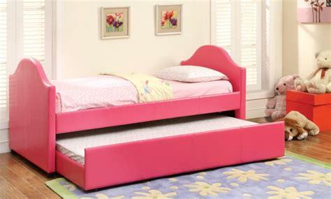 kinderbetten aussuchen coole rollbetten fuers schlafzimmer