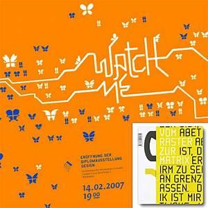 Fh Wiesbaden Innenarchitektur : watch me ausstellung fh wiesbaden slanted typo weblog und magazin ~ Markanthonyermac.com Haus und Dekorationen