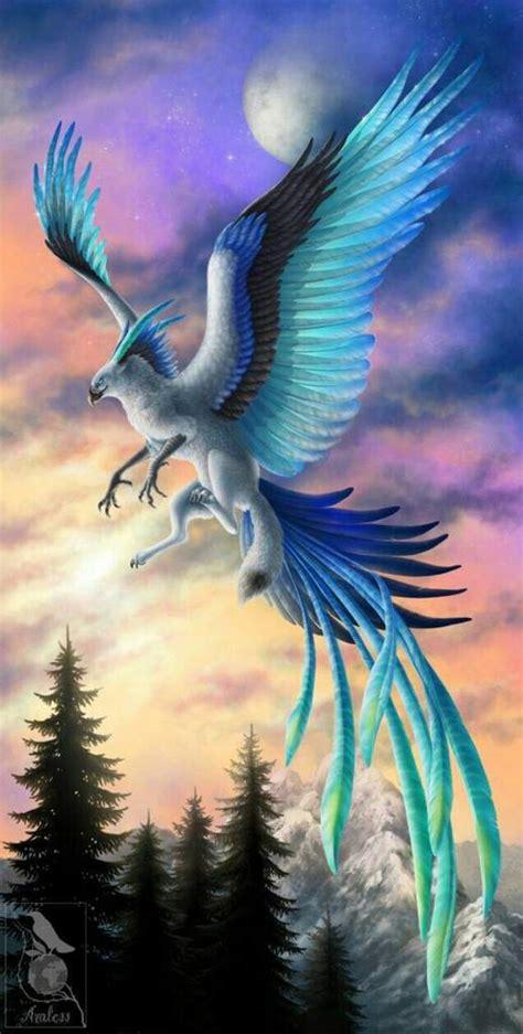 Ice Phoenix | Wiki | Mythology & Cultures Amino