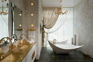 an in depth look at 8 luxury bathrooms With salle de bain design luxe
