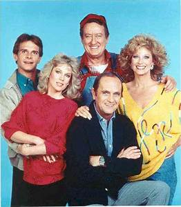 Newhart Cast - Sitcoms Online Photo Galleries