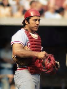 Johnny Bench Cincinnati Reds johnny bench on benches catcher and search