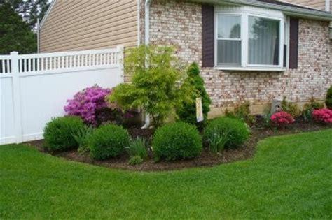 simple landscaping ideas simple landscaping ideas to make big impact gardening stories