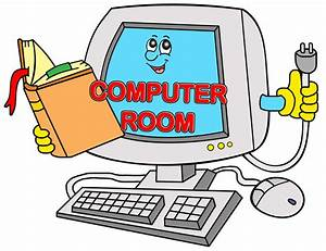 Best Computer Lab Clipart #28477 - Clipartion.com