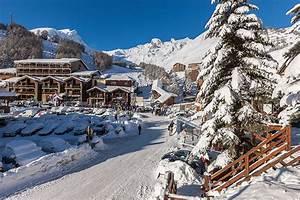 Val D39Allos Photos Des Stations De Skis