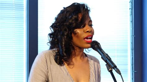 Star sessions featured the kansas city blues/roots/soul danielle nicole band on monday, mar. Star Sessions: Mae C. - YouTube