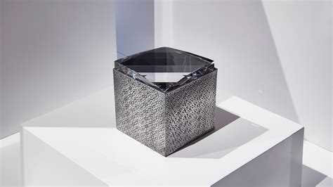Swarovski Home Decor by Atelier Swarovski Home Launches Home Decor Collection At