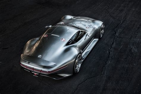 The best concepts and supercars at the geneva motor show. Mercedes-Benz AMG Vision Gran Turismo concept supercar | Mercedes benz amg, Mercedes benz, Benz