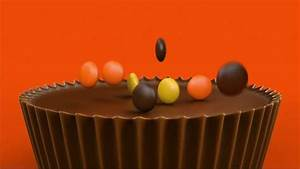 Reese's Pieces Peanut Butter Cups TV Commercial, 'Trap ...