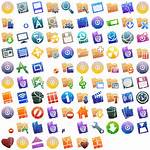 System Icon Pack Icons Newdesignfile Via