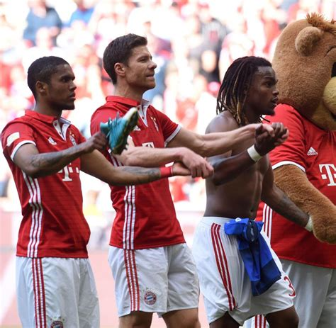 Fc Bayern München  News & Infos Zum Fc Bayern Welt